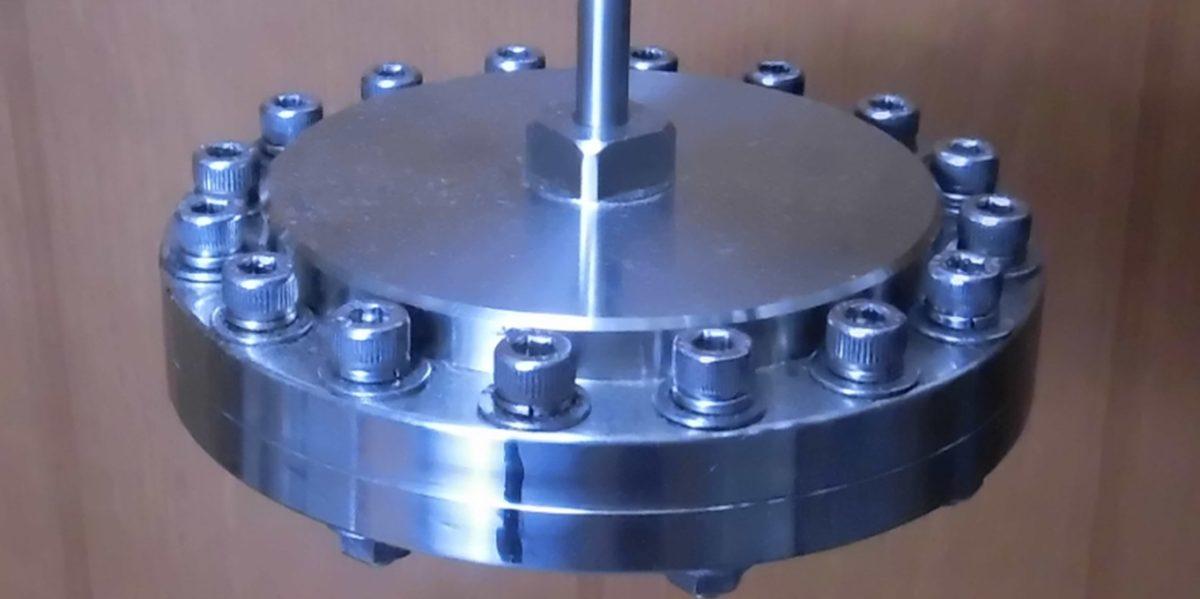 金属結晶内閉じ込め型常温核融合炉とは